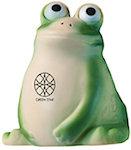 New Frog Stress Balls
